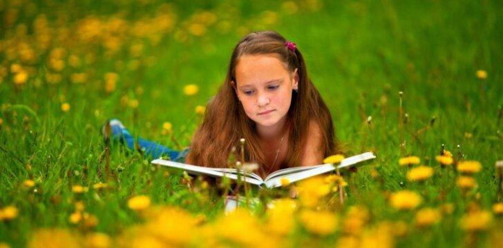 """""""Pypliukas"""": panevėžietė kuria netradicines pasakas vaikams ir tėveliams"""