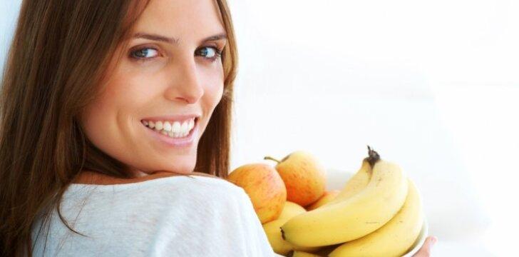 Vokiška dieta: minus 7 kg per dvi savaites