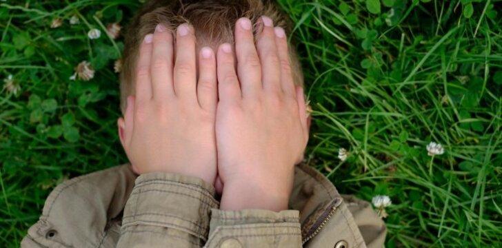Psichologė: kokio amžiaus vaikus pradeda dominti intymios temos