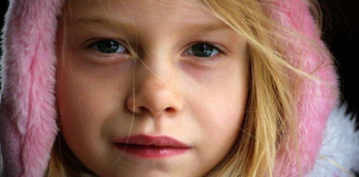 Viena vertingiausių dovanų vaikams, kurią rasime kiekvienuose namuose
