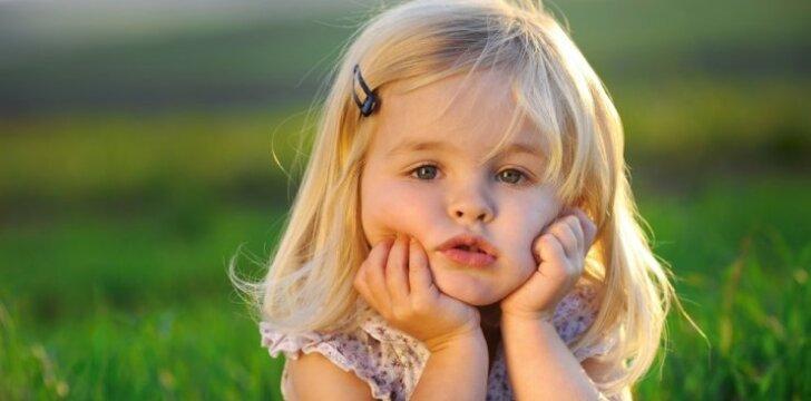 Austėja Landsbergienė pataria, kaip padėti vaikui būti sėkmingam