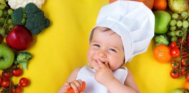 9 produktai, kuriuos reikia valgyti turintiems problemų su hemoglobinu