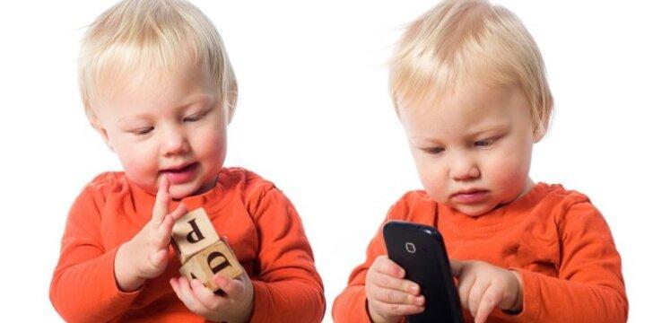 Ar mobilieji telefonai iš tiesų kenkia vaikams?