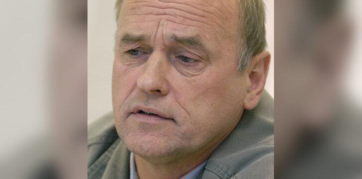 Algirdas Paulauskas