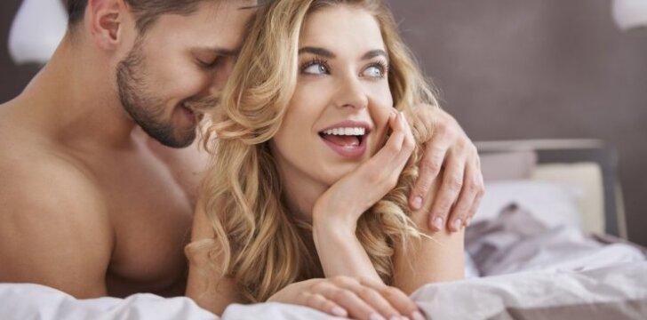"""<span style=""""color: #c00000;"""">Santykių ekspertė pataria:</span> kaip pakeisti vyrą į gerąją pusę"""