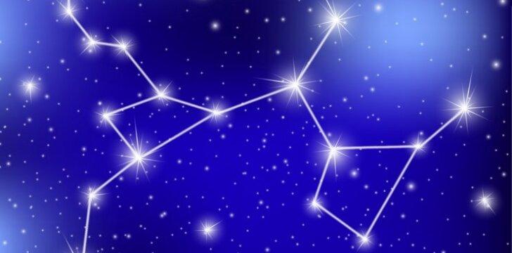 Astrologinė prognozė: savaitės įvykiai privers grįžti į praeitį