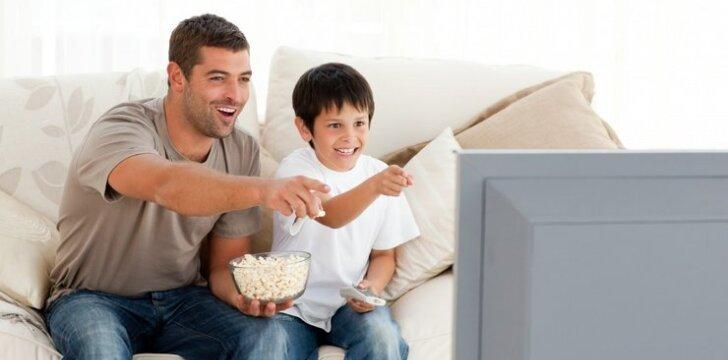 TOP 10 filmų apie tėvystę, kuriuos verta pamatyti