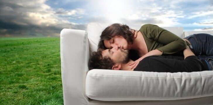 EKO seksas: ar jūsų lovos reikalai nekenkia aplinkai?