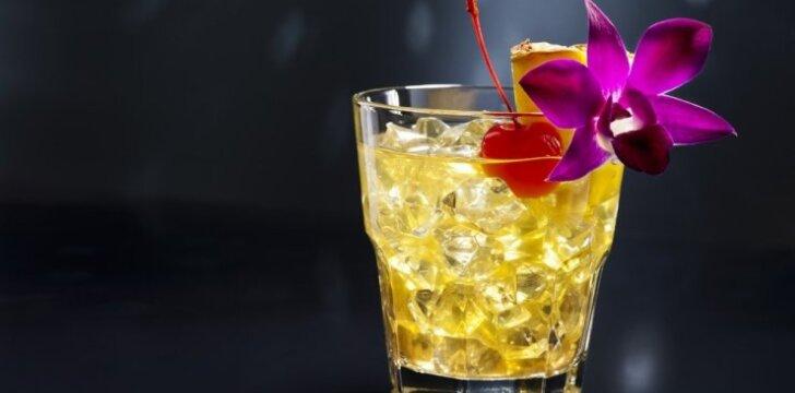 Mai Tai kokteilis