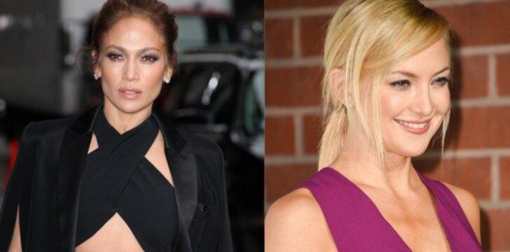 Jennifer Lopez, Kate Hudson