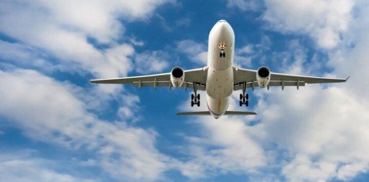 Avialinijų darbuotojai atskleidė paslaptis, po kurių jūsų kelionės nebebus tokios, kokios buvo