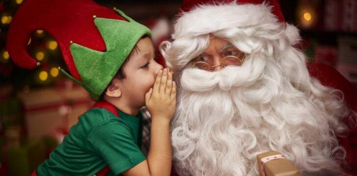Kalėdinėje labdaros mugėje pildomos sunkiai sergančių vaikų svajonės