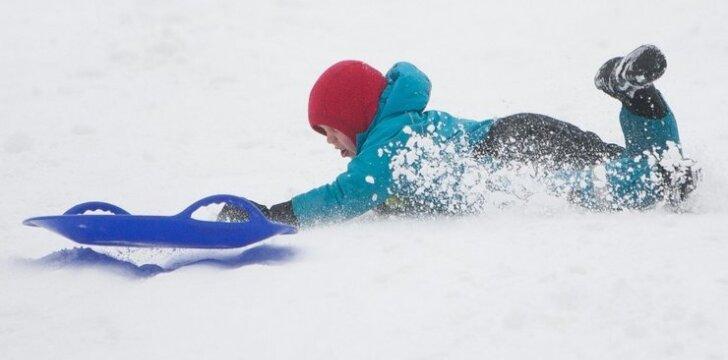 Į ką atkreipti dėmesį, ieškant žieminių batų vaikui