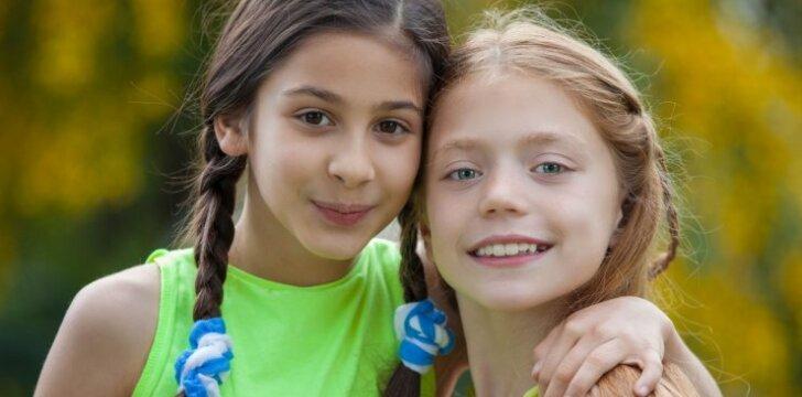 Vaikų atostogos: 5 priežastys rinktis dienos stovyklas