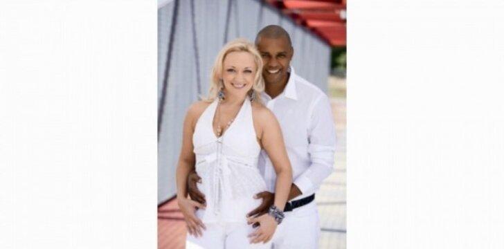 Dainininkė Beata Wilkin: po skyrybų likau viena su dviem vaikais