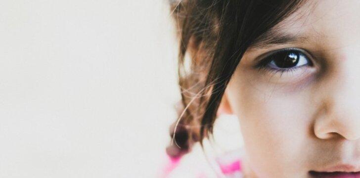 Kaip nustatyti, vaikas užaugęs bus geras ar blogas