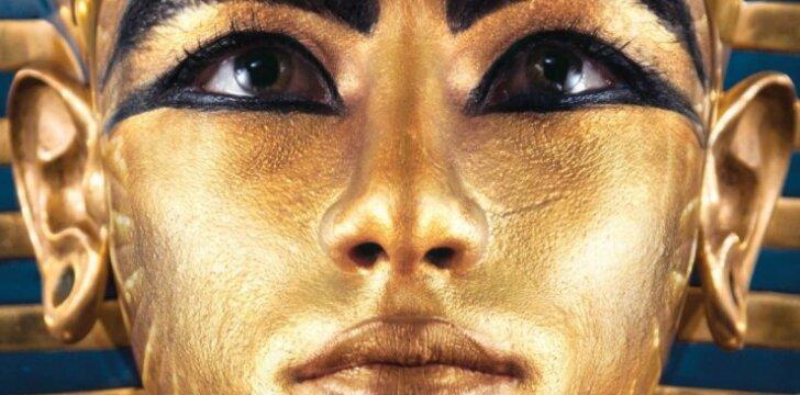 """""""Sinuhė egiptietis"""" – įtaigi knyga naujai skaitytojų kartai"""