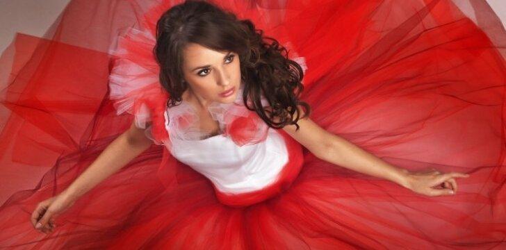 Paaiškėjo, kaip raudona spalva susijusi su moters vaisingumu