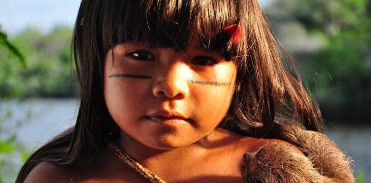 Kviečia tarptautinis vaikų ir jaunimo filmų festivalis