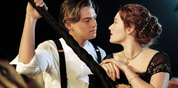 """""""Titaniko"""" žvaigždės po 19 metų: kai kurių pokyčiai neįtikėtini (FOTO)"""