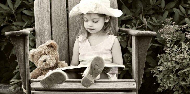"""Laimėk knygą """"Asilėlis Benas svajonių žirgyne"""""""