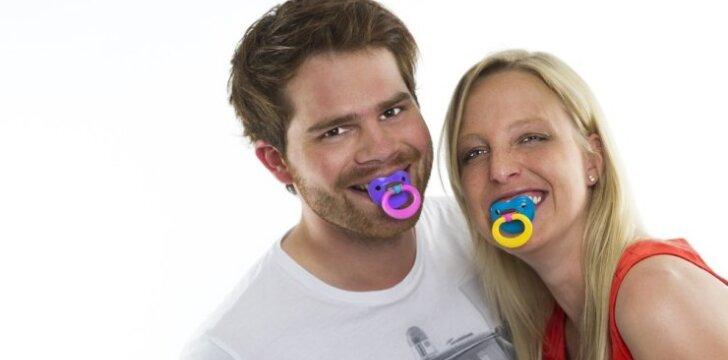 Kada saugiausia planuoti kitą vaiką po gimdymo?
