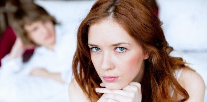 """<span style=""""color: #c00000;"""">5 neištikimų</span> vyrų tipai: myli tik tave, bet nori ir kitų"""