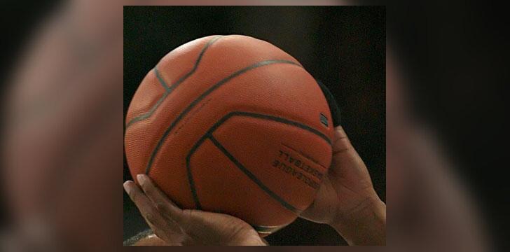 Krepšinio kamuolys, krepšinis