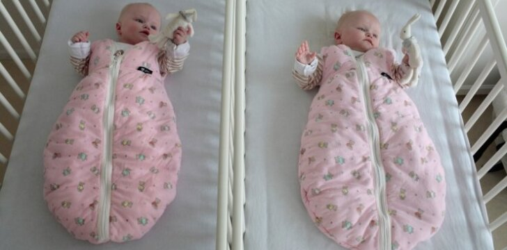 """<span style=""""color: #ff0000;"""">Neįtikėtina:</span> per 4 metus pagimdė 3 dvynukų poras"""