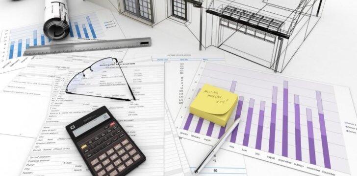 Statomės namą: ar būtinas projektas?