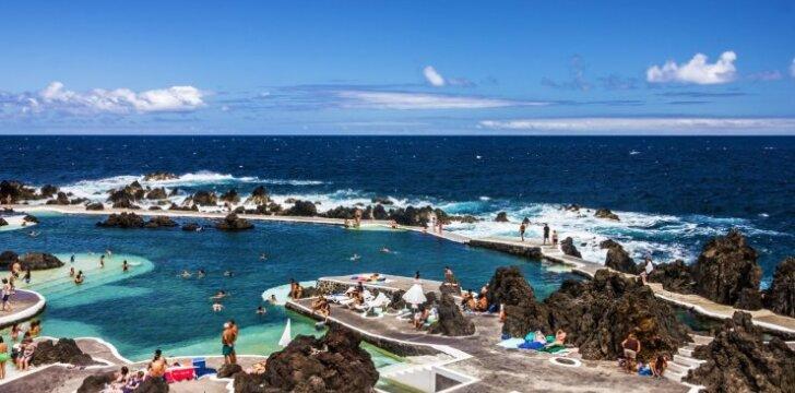 Madeiros sala