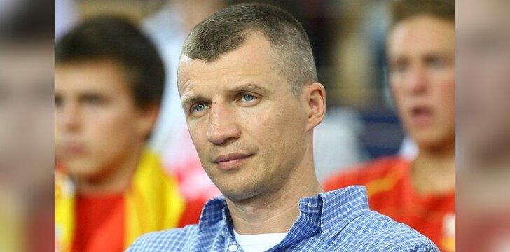 T.Pačėso treniruojama komanda tapo vienvalde Lenkijos lygos lydere
