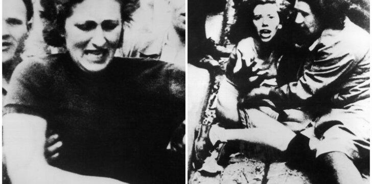 Buchenvaldo kalė - koncentracijos stovyklos prižiūrėtoja, kurios sadistiniams pomėgiams nebuvo ribų