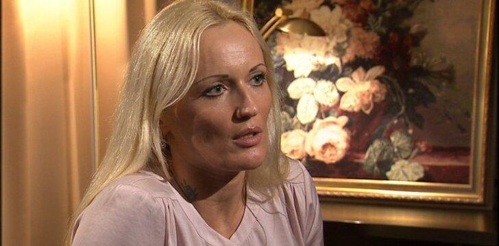 Odeta Janečkova
