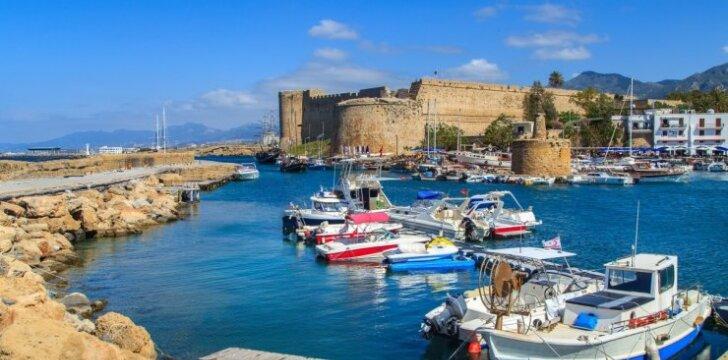 Ko aš niekada nedaryčiau Kipre