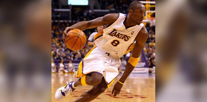 """Kobe Bryant """"Lakers"""""""