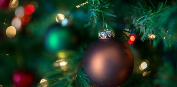 Kalėdinių dekoracijų TOP 5 – kad namai atrodytų šventiškai ir naujai