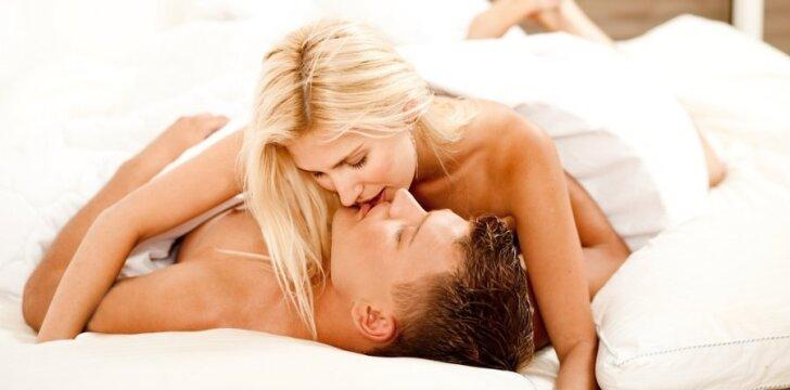 Aistringi bučiniai - puikus būdas maloniai deginti organizmo kalorijas.