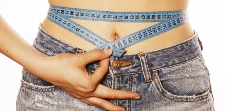 Pasiekiau norimą svorį! Tai buvo blogiausia mano gyvenimo diena...