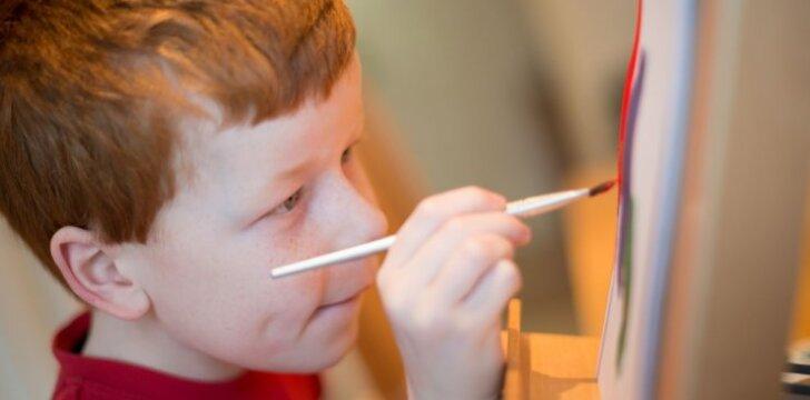 Neįgalių vaikų ugdymas: 5 žingsniai pasiekti geresnių rezultatų