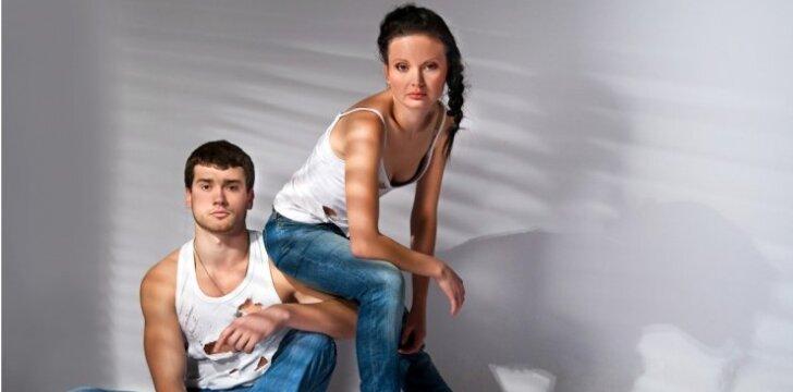 """Koks moterų elgesys santykiuose <span style=""""color: #c00000;"""">erzina vyrus</span>?"""
