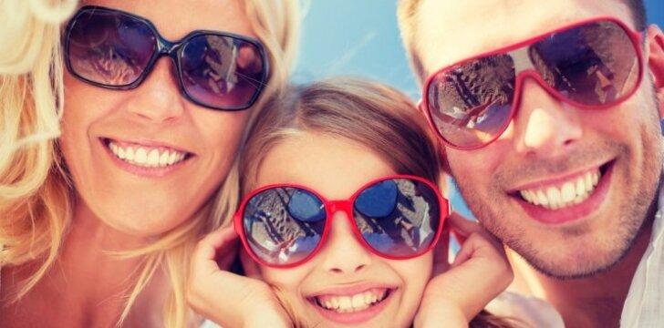 13 pasiūlymų, ką nuveikti Motinos dienos savaitgalį