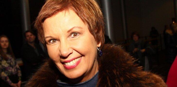 Nijolė Statkutė