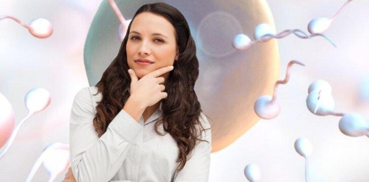 10 patarimų, jei planuojate nėštumą