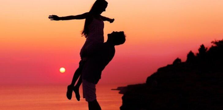 Jei savo antroje pusėje rasite šias tris savybes, santykiams dega žalia šviesa