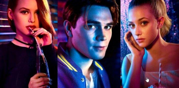 5 naujausi jaunimui skirti serialai, kurie pradangins laiko nuovoką