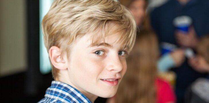 Tik išmintingi tėvai užaugina optimistus: 5 svarbiausi patarimai