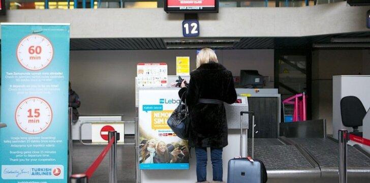 Verslo kelionių kultūra atsigręžia į Vakarus