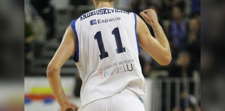 Martynas Andriuškevičius