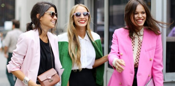10 įpročių, kurie laimingas moteris išskiria iš kitų